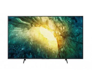 قیمت تلویزیون سونی 55X7500H