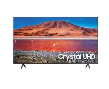 قیمت تلویزیون سامسونگ 50TU7000