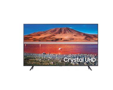 قیمت تلویزیون سامسونگ 75tu7172