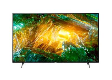 قیمت تلویزیون سونی 55X8000H