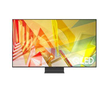 قیمت تلویزیون سامسونگ 55Q95T
