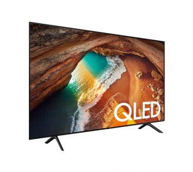 قیمت تلویزیون سامسونگ 55q60r