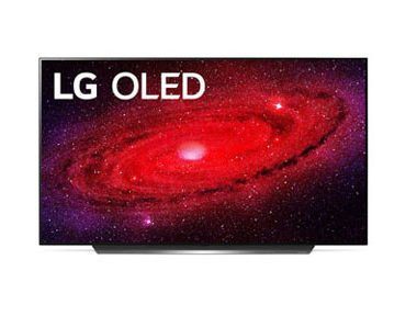 قیمت تلویزیون ال جی 65cx
