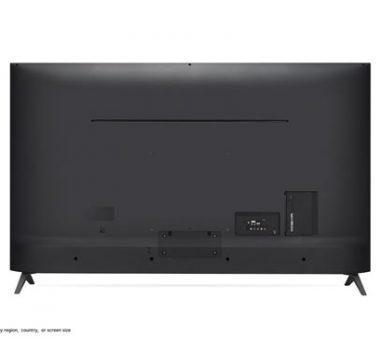 قیمت تلویزیون ال جی 55UU640C
