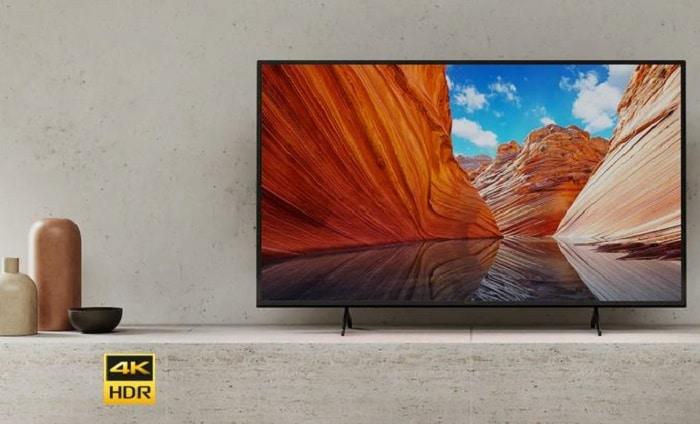 تلویزیون سونی 55X8000J